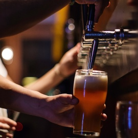 Best Craft Breweries in Clearwater and North Pinellas County