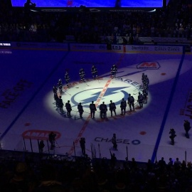 Lightning Return with Shootout Win Over Panthers