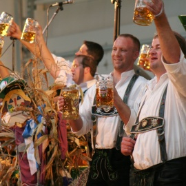 Oktoberfest Events in Colorado Springs