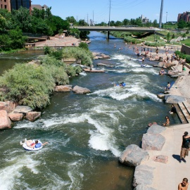 Best Parks in Denver
