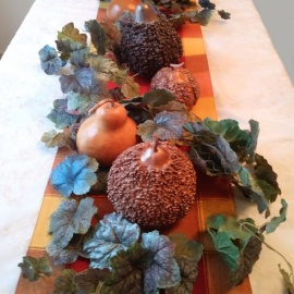 Gorgeous Gourd Decor You're Sure to Adore for Fall
