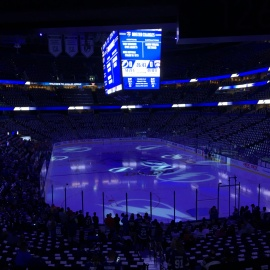 Lightning Pump Eight Past Columbus in Statement Win