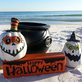 Halloween Events and More Things To Do in Daytona | Oct. 24 - 28