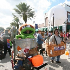 Halloween Events and More Things to Do in Daytona | Oct. 31 - Nov. 4