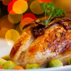 Restaurants Open on Thanksgiving in Jacksonville