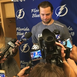 Lightning Need Different Approach While Hedman Is Out