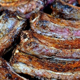 Annual Ribfest in St Pete is a Can't-Miss Weekend Event Featuring Food & Fun for the Whole Family