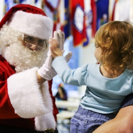 Family-Friendly Christmas Events in Austin