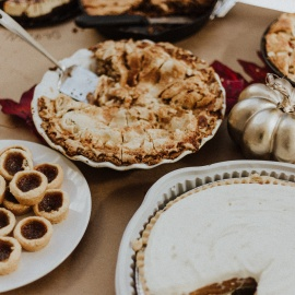 Get Your Thanksgiving Desserts at These Miami Bakeries