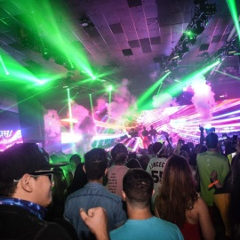 Wynwood Fear Factory is a Don't-Miss for EDM Fans