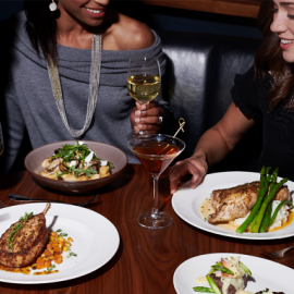 Del Frisco's Grille in Tampa – New Seasonal Tasting Menu & Wine Dinner