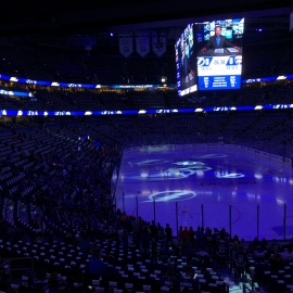 Can the Lightning Survive Without Andrei Vasilevskiy