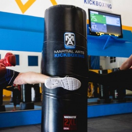 MA Fitness Kickboxing Keeping Bay Area Residents in Shape