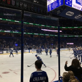 Are the Tampa Bay Lightning's Biggest Rivals the Boston Bruins?