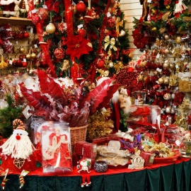 Holiday Gift Markets in Austin