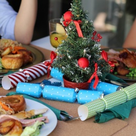 Your Guide to Hosting Holiday Parties in St. Petersburg