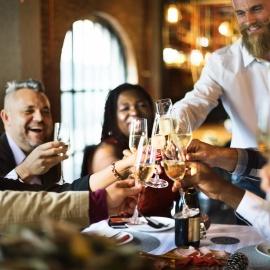 Restaurants Open on New Year's in Daytona