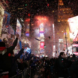 Best New Year's Eve Parties of 2019 in New York City!