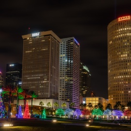 Fun Holiday Events and Things To Do in Tampa This Weekend! | December 20th-23rd
