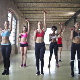 How to Keep Your New Year's Fitness Resolutions in Gainesville