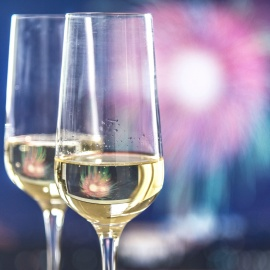 New Year's Eve Events in Dallas