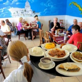 Landmark Cuban Restaurant Arco Iris Set to Close in West Tampa After The New Year
