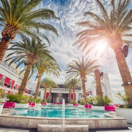 Best Luxury Hotels and Casinos in the West Palm Beach Area