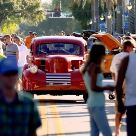 Explore Your City: Top 10 Things To Do in Daytona This Weekend