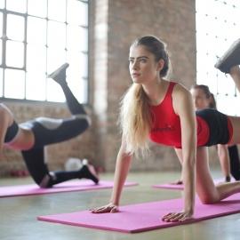 Best Yoga Studios in St. Petersburg