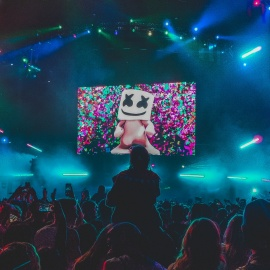 EDM Artists and Festivals Coming to Florida