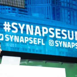 Countdown to Synapse Summit in Tampa Two Days of the Best in Florida Technology and Innovation