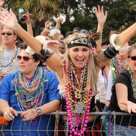 Buccaneer Beads is the Best Source for All of Your Gasparilla Beads!