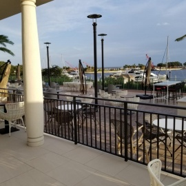 February is Full of Events at Paul's Landing at the Vinoy in St Pete