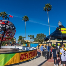NFL Pro Bowl, Woodstock, and More Things To Do in Orlando This Weekend