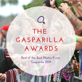 Gasparilla Awards 2019 | Check out the Best of the Best from Gasparilla 2019!