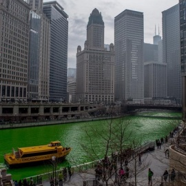 Best Cities That Host Big St Patrick's Day Celebrations