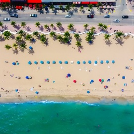 Top 10 Bars and Clubs for Spring Break in Fort Lauderdale