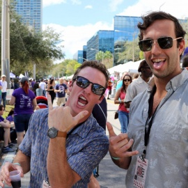 Orlando City Soccer Kick-Off, Food Festivals & More Things To Do In Orlando This Weekend