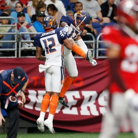 Orlando Sports Weekly Rundown: Apollos on the Rise