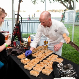 Annual Foodie Festivals and Tasting Events to Look Forward to in Tampa Throughout the Year