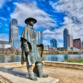 New to Austin? Must-Visit Attractions in Austin