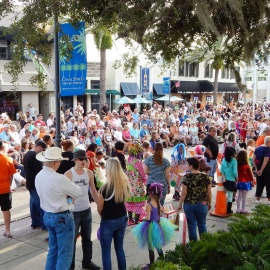 National Margarita Day, Bacon Festivals and More Things To Do In Daytona Beach This Weekend