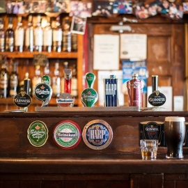 Best Irish Pubs in Fort Lauderdale
