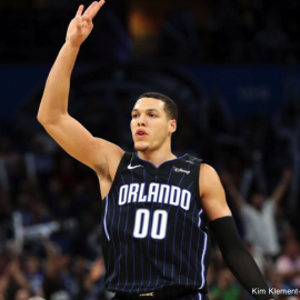 Orlando Sports Weekly Rundown with David Baumann: The Magic Should Make the Playoffs
