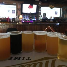 Crooked Letter Brewery & Restaurant Ocean Springs, MS - 3