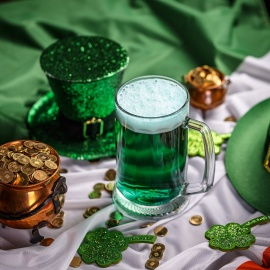 St. Patrick's Day Events in Cocoa Beach That Will Make You Green With Envy