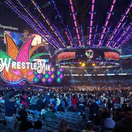 WrestleMania 36 Heading for Tampa in 2020