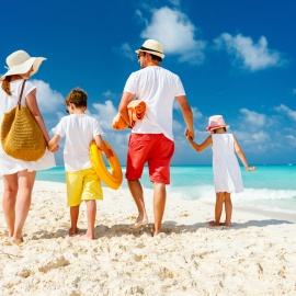 Grab the Family and Find Some Fun This Spring Break in St. Petersburg and Clearwater