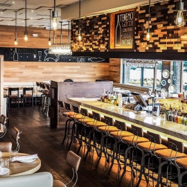 Spain's Tapas Scene Takes Center Stage At Bulla Gastrobar Orlando
