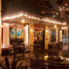Orlando Restaurant Spotlight | Maxine's On Shine In Thornton Park